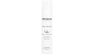 AROSHA Retail Body Rescue Breast + Décolleté Gel