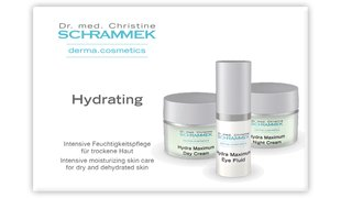 DR. MED. SCHRAMMEK Hydrating Hydra Maximum Sachet