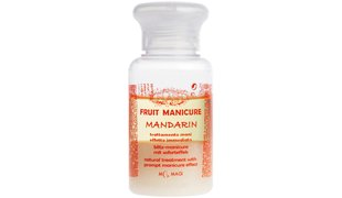 FLASH Fruit Manicure Mandarin