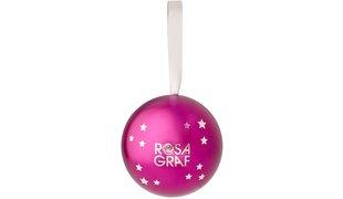 ROSA GRAF Boule de Noël