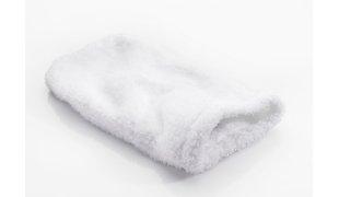 KELLNESS Microfaser Waschhandschuh
