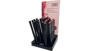 L'OYÉ Display Semi-Permanent Make-up Stylo leer