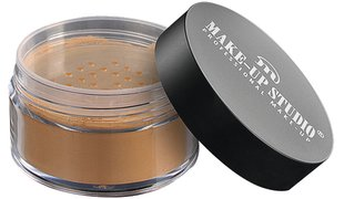 MAKE-UP STUDIO Transparent Powder