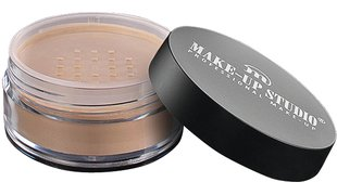 MAKE-UP STUDIO Transparent Powder Extra Fine