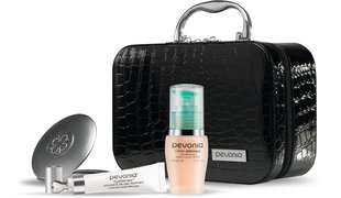 PEVONIA Holiday Gift Collection Joy, Peace and Beauty-Full Skin Duo