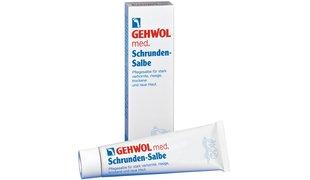 GEHWOL med® Schrunden-Salbe
