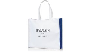 Balmain Beach Bag 45 x 38cm