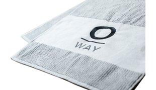 OWAY serviette filo 50 x 100 cm