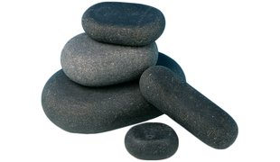 KELLNESS Hot Stone DeLuxe