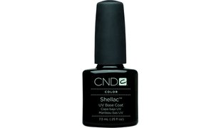 CND Shellac Base Coat