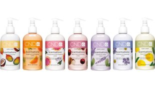 CND Scentsations™ Hand- & Bodylotion