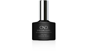 CND Shellac Luxe Top Coat