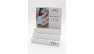 CND Shellac Thekendisplay Stadium