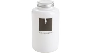 LUX MASSAGE Massageöl Neutral