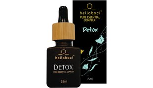 BELLABACI Concentrate Detox
