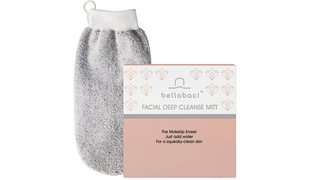 Facial Deep Cleanse Mitt